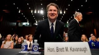 Kavanaugh was gracious about embarrassing the Democrats: Rep. Biggs