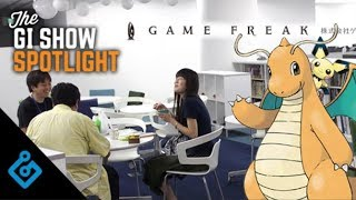 Our In-Depth Tour Of Pokémon Developer Game Freak's Studio