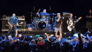 Descendents - Coolidge Live in Seattle 11/09/16 at the Neptune Theater HD