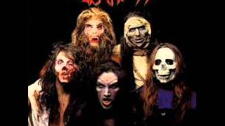 DEATH SS - Heavy Demons I Legendary Italian Evil Horror Metal Supergroup Band