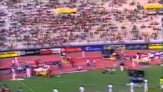 Siegfried Wentz 1990 Split Decathlon Javelin Throw