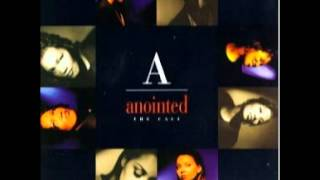 Anointed -- Grace Enough