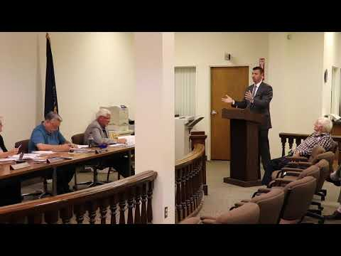 Monessen City Council Meeting 06-27-2019