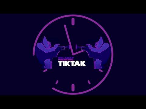 Deladap - Deladap Ft. Melinda Stoika - Tiktak (Official Video)