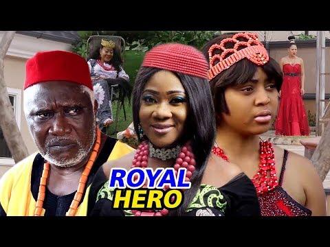 Royal Hero Season 3 & 4 - ( Mercy Johnson / Regina Daniels ) 2019 Latest Nigerian Movie