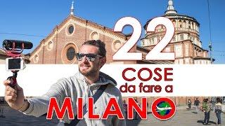 Cosa vedere a MILANO (in un giorno)