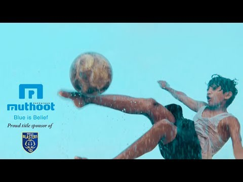 MUTHOOT PAPPACHAN GROUP CELEBRATES BLUE SOCH OF PASSIONATE YOUTH THROUGH A SPECIAL FILM