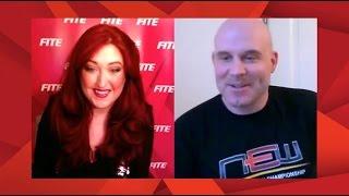 FITE TV Exclusive: Alex Wright