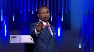 Powerful Prayer For Breaking The Spirit of Limitation | Prophet Shepherd Bushiri