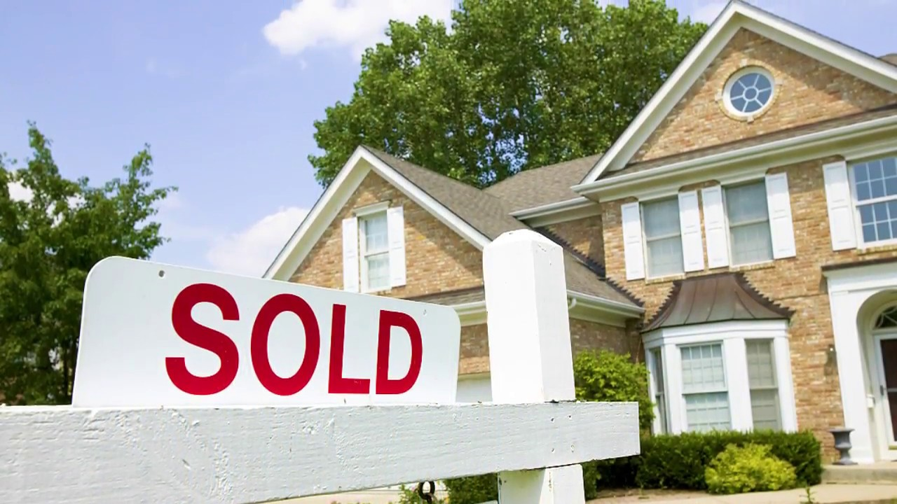Why Now Is a Great Time to Sell in Our Market
