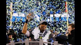 """Seattle Seahawks """"Redemption"""""""