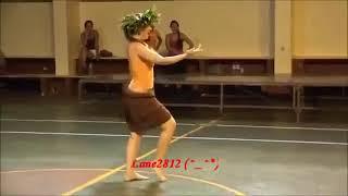 Танец, который привлекает своим исполнением