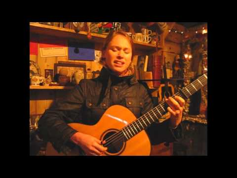 Louise Jordan -   Promises Like Pie Crust -  Songs From The Shed