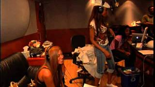 Destiny's Child Making Of Stand Up For Love