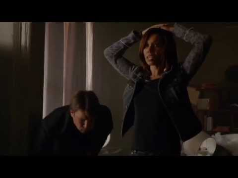Castle 8.01 (Clip 'Hayley and Castle')