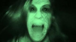 The Scary Untold Truth Of Paranormal Activity