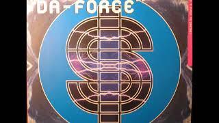 Bedlam - A1 - Da-Force (Da Original Club Mix)