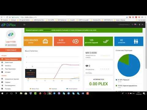Обзор проекта Diplex