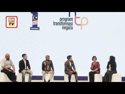Bhg 7 - Testimoni penerima manfaat Program Transformasi Negara (NTP)