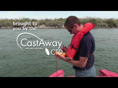Here's a quick (and fun) look at the new CastAway-CTD - a powerful and intuitive instrument that provides instant temperature, salinity and sound speed profiles.