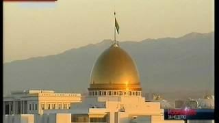 Как живет самая закрытая в СНГ страна - Туркмения?