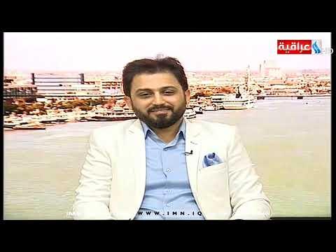 شاهد بالفيديو.. فنجان الصباح -  ضيف الحلقة د. علي مشاري -- عازف عود