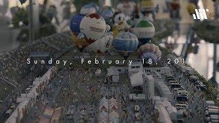 Sunday,February18,2018/SONYa6500SEL1670Z4KFootage