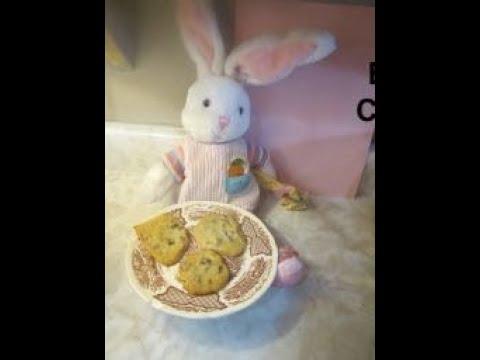 Bunny Cookies!!!!