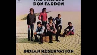 The Raiders & Don Fardon - Indian Reservation (MottyMix)