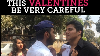 This Valentines BE VERY CAREFUL