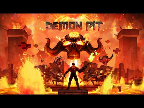 Demon Pit | Announce Trailer | Steam, PS4, Xbox One & Switch thumbnail