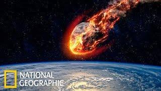 Метеорит Христа   С точки зрения науки (Full HD)