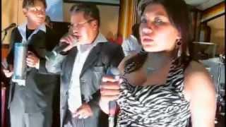SON DE LA CUMBIA - CORAZON DE MIEL- MILENKA