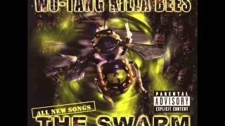 1998   Wu Tang Clan  -    The Swarm   (álbum full)