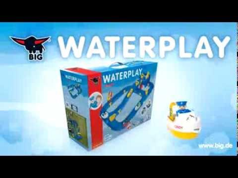 Waterplay Zabawki Tory Wodne Niagara i inne | zabawkiTV
