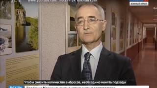Андрей Новоселов – о НМУ в Челябинске