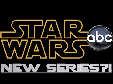 New Star Wars (Live-Action) TV Series on ABC?!