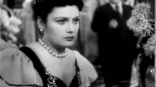 Актриса 1943. СОВЕТСКОЕ КИНО. Фильмы СССР. Actress 1943