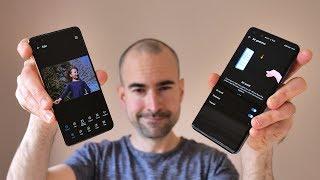 Huawei P40 Series Tips & Tricks - Best EMUI 10.1 Features
