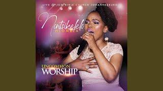 Avuleka Amasango (feat. Takalani Chairo Ndou) (Live)