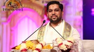 Bhagwat Katha By Anurag Krishna Shastriji (Kanayaji) Part 14 (Nathdwara)