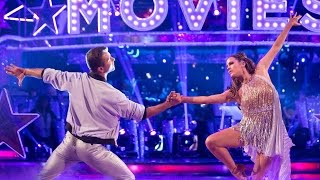 Caroline Flack & Pasha Rumba to 'Don't Want to Miss a Thing' - Strictly Come Dancing: 2014 - BBC One