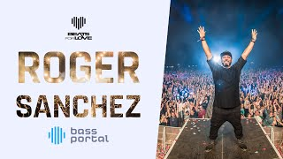 Gambar cover Roger Sanchez - Beats for Love 2018 [BassPortal]