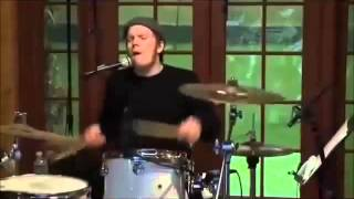 Fall Out Boy -  'Sophomore Slump or Comeback of the Year' (Patrick Stump ft.Daryl Hall)