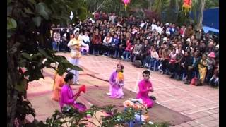 preview picture of video 'Lễ hội truyền thống La Tinh 2010'
