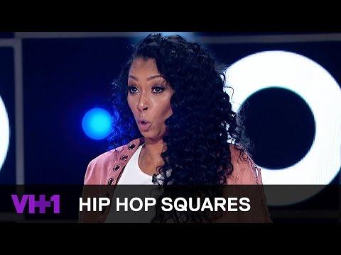 Did You Know K. Michelle Had This Unique Talent?   Hip Hop Squares