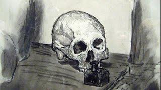 Гоголь: Жизнь после смерти и тайна черепа