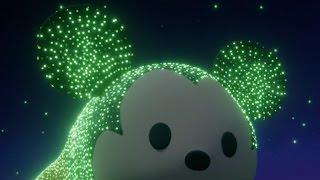 TsumTsum Short   Firefly Parade   Disney