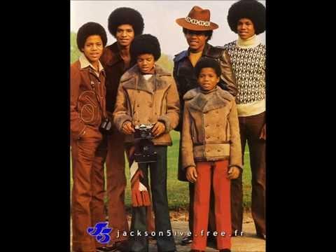 She's Good - The Jackson 5 (Melhor qualidade). HD