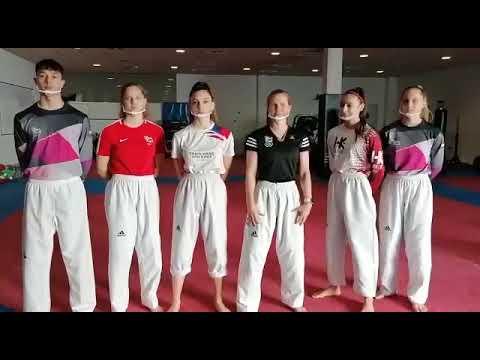 Hankuk taekwondo club